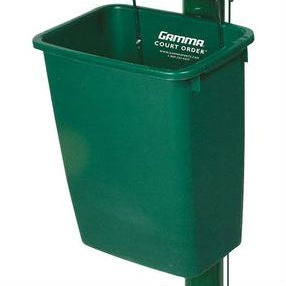Gamma Court Order Replacement Basket (Green) - RacquetGuys