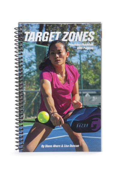Gamma Practice Pickleball Training Book - RacquetGuys