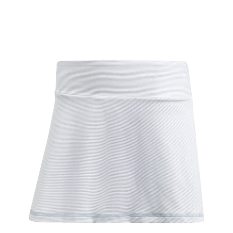 adidas Women's Parley Skirt (White)