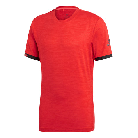 adidas Men's MatchCode Top (Red) - RacquetGuys