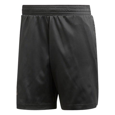 adidas Men's MatchCode 7 Inch Shorts (Black)
