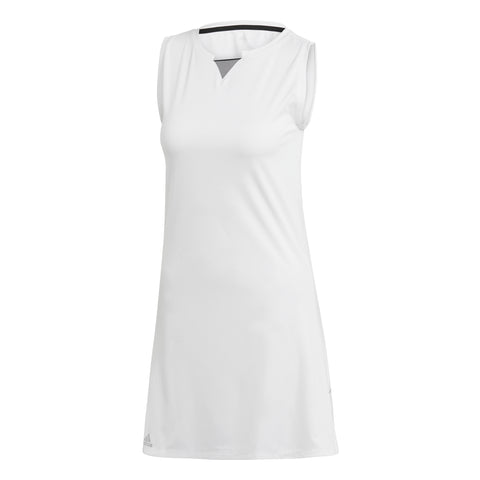 adidas Women's Club Dress (White)