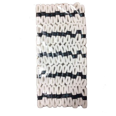 Diadem Pro Touch Overgrip 50 Pack (White)