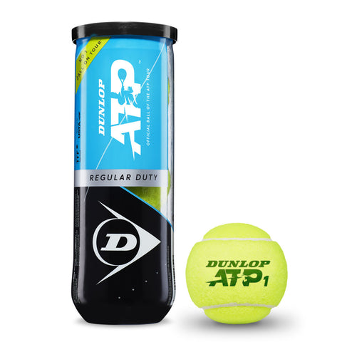 Dunlop ATP Regular Duty Tennis Balls
