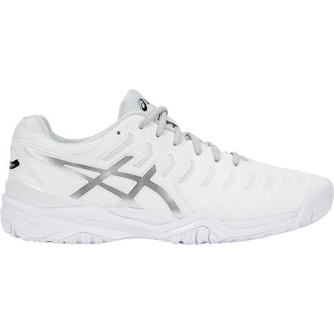 Asics Gel Resolution 7 Mens Tennis Shoe - RacquetGuys
