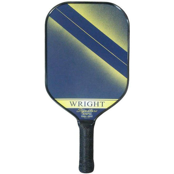 Engage Elite Pro Wright (Blue/Yellow) - RacquetGuys