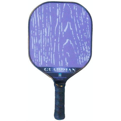 Engage Guardian II Widebody Pickleball Paddle (Purple) - RacquetGuys