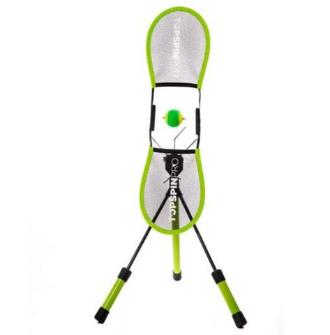 TopspinPro Tennis Training Aid - RacquetGuys
