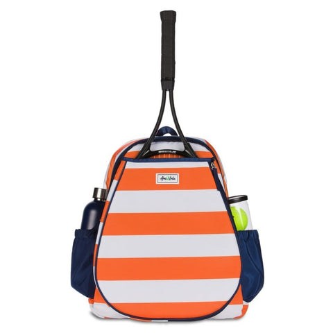 Ame & Lulu Game On Crush Backpack Racquet Bag - RacquetGuys.ca