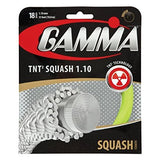 Gamma TNT2 18 Squash String (Yellow)