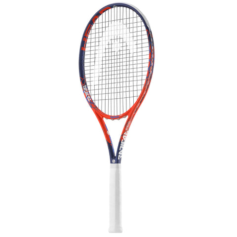 HEAD Graphene Touch Radical Pro Tennis Racquet - RacquetGuys