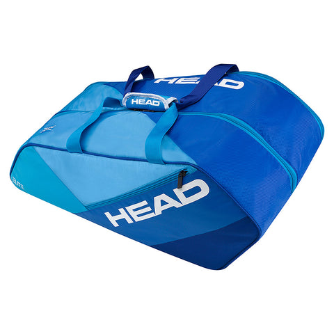 HEAD Elite Supercombi 9 Racquet Bag