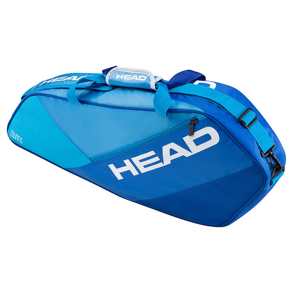 Head Elite Pro 3 Racquet Bag - RacquetGuys