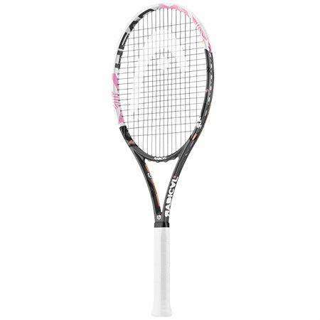 HEAD Graphene XT Radical S (Pink) - RacquetGuys