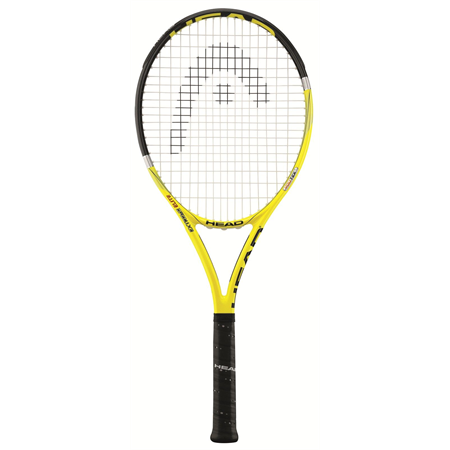 HEAD YouTek IG Extreme Tennis Racquets