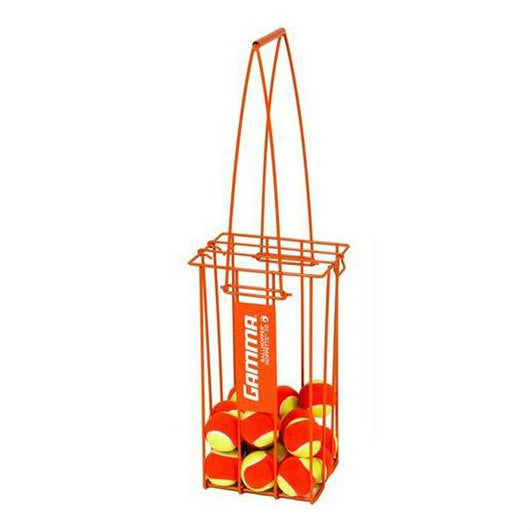 Gamma Ball Hopper Hoppette 50 (Orange) - RacquetGuys.ca