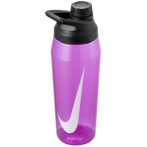 Nike Tr Hypercharge 32 oz. Water Bottle (Fire Pink/Anthracite/White) - RacquetGuys