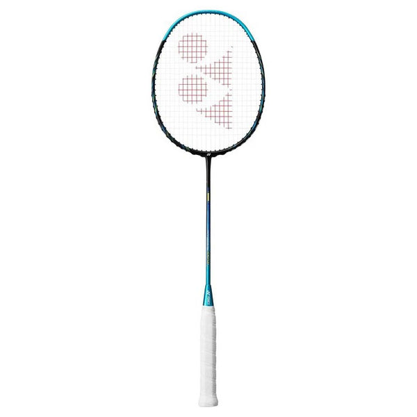 Yonex NanoRay 100 SH (Black/Blue) - RacquetGuys