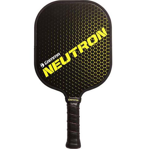 Gamma Neutron Pickleball Paddle - RacquetGuys