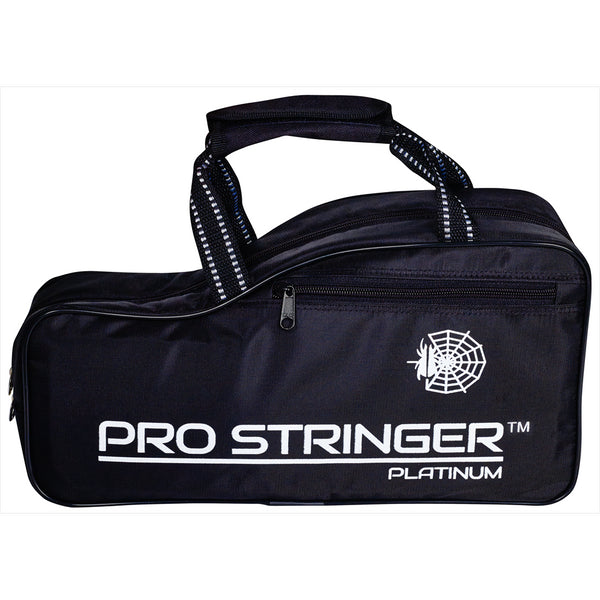 Pro Stringer Platinum Badminton Portable Electronic Stringing Machine - RacquetGuys