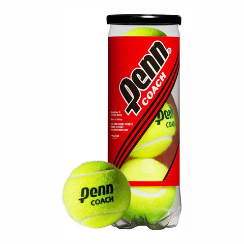 Penn Coach Teaching Tennis Balls - RacquetGuys