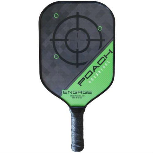 Engage Poach Advantage Lite (Green) - RacquetGuys