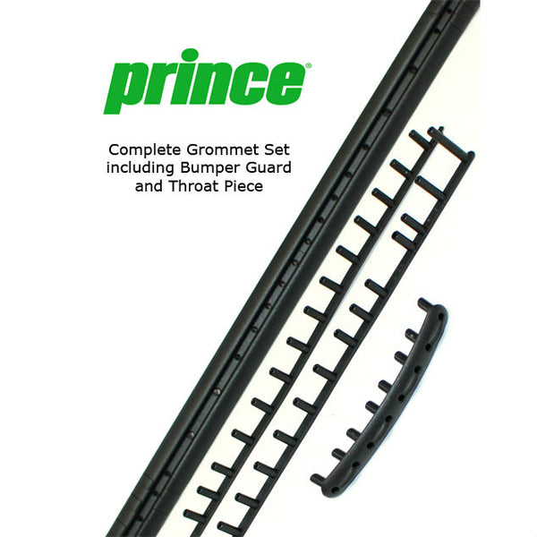 Prince Air Vanquish OS Grommet - RacquetGuys