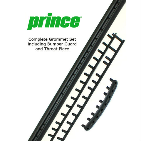 Prince Precision Equipe OS Grommet