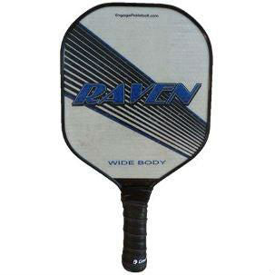 Engage Raven Pickleball Paddle (Blue)