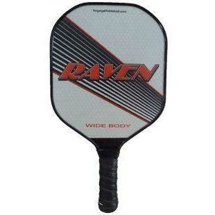 Engage Raven Pickleball Paddle (Red)
