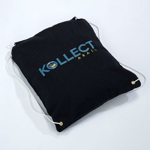 Ball collector bag. Kollectaball