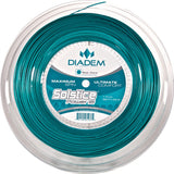 Diadem Solstice Power 18 Tennis String Reel (Teal) - RacquetGuys