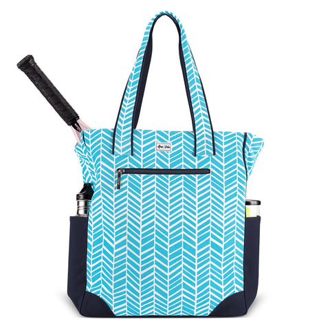 Ame & Lulu Emerson Surf Tote Racquet Bag - RacquetGuys