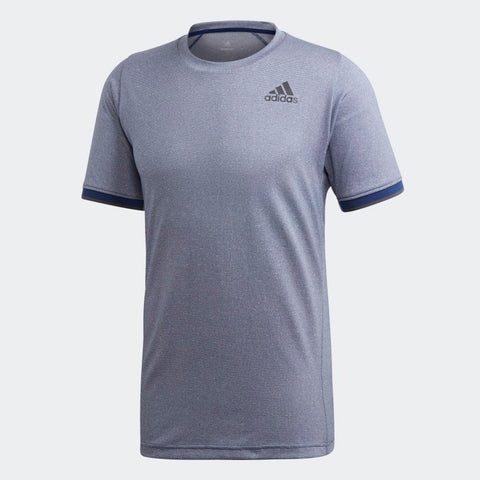 adidas Men's Game Set Freelift Top (Dary Grey)