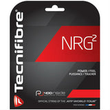 Tecnifibre NRG2 17 Tennis String (Natural) - RacquetGuys