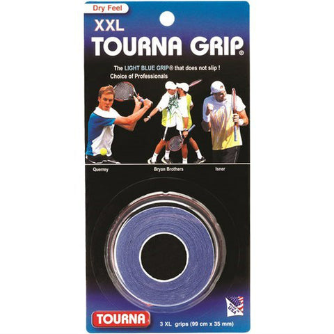 Tourna Grip Original XXL Overgrips