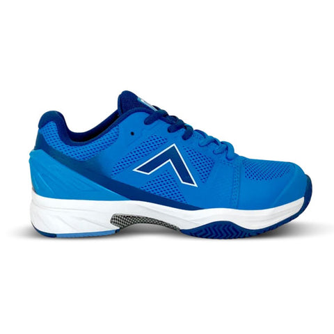Tyrol Striker Pro V Men's Pickleball Shoe (Blue/Navy) - RacquetGuys