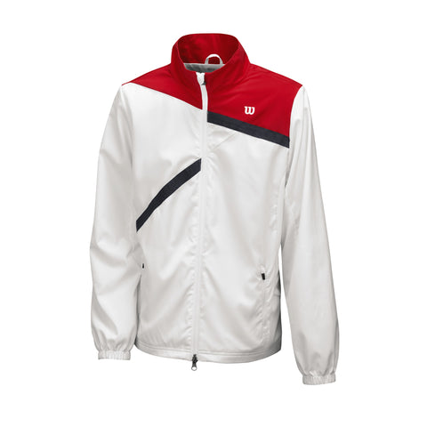 Wilson Boys Woven Warm Up Jacket and Pants