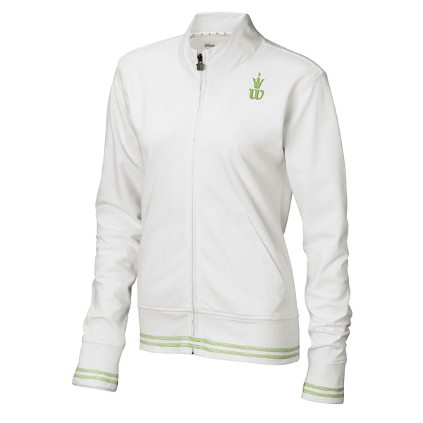 Wilson Womens Hall of Fame Jacket - RacquetGuys