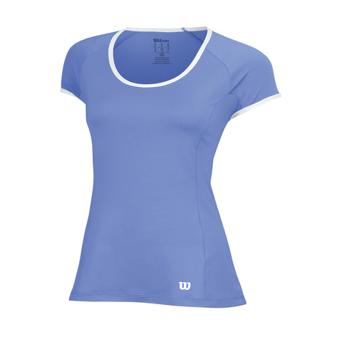Wilson Womens nVision Elite T-Shirt