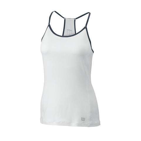 Wilson Womens Late Summer Strappy Tank Top