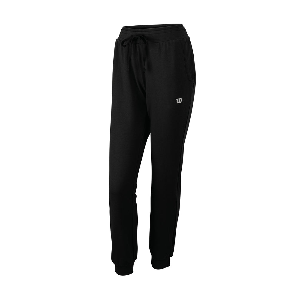 Wilson Womens Rush Skinny Cotton Pants - RacquetGuys.ca