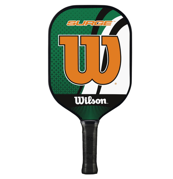 Wilson Surge Pickleball Paddle - RacquetGuys