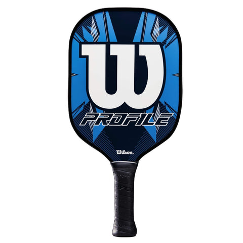 Wilson Profile Pickleball Paddle - RacquetGuys