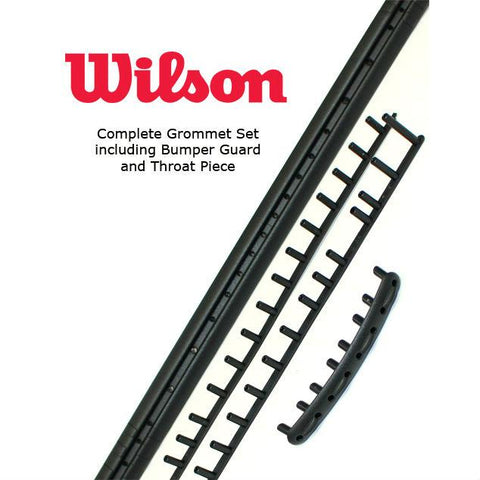 Wilson Blade 98S Countervail Grommet - RacquetGuys