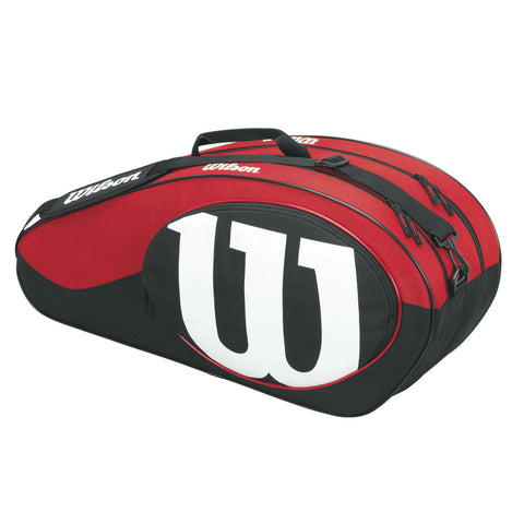 Wilson Match 6-Pack Tennis Bag