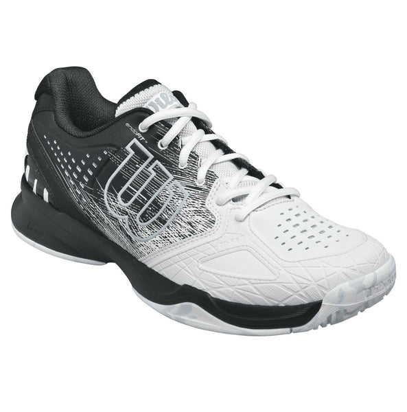 Wilson Kaos Comp Mens Tennis Shoe