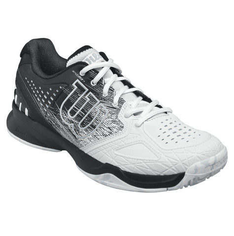 Wilson Kaos Comp Mens Tennis Shoe - RacquetGuys