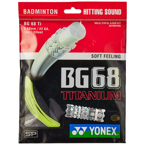 Yonex Hitting Sound Badminton Strings