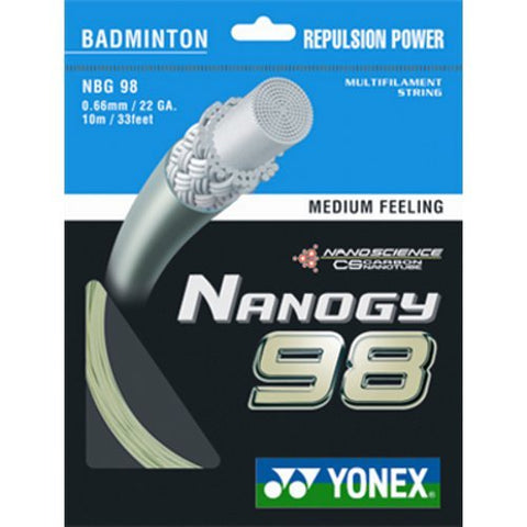 Yonex Repulsion Power Badminton Strings